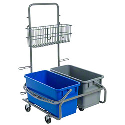 Intelligent Microfiber Cart For Sealed Bucket