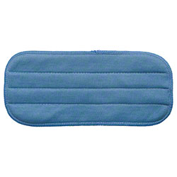 "Intelligent Microfiber 10"" Glass Cloth Microfiber Pad"