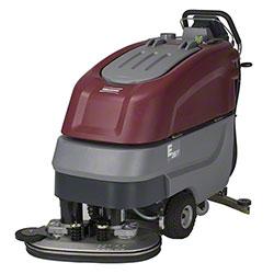Minuteman® E26/E30 Walk Behind Scrubbers