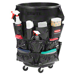 Rubbermaid® Executive BRUTE® Caddy Bag