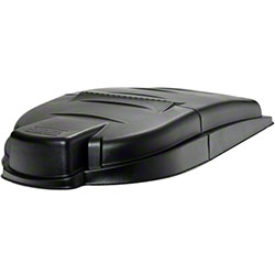 Rubbermaid® Mega BRUTE® Lid - Black