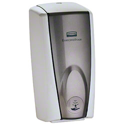 Rubbermaid® Auto Foam Dispenser - White/Grey Pearl