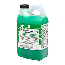 Spartan Clean on the Go® Multi Surface Cleaner  4 - 2 L