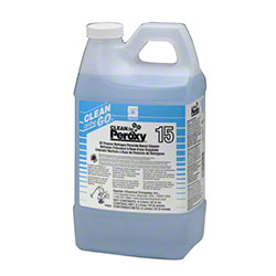 Spartan Clean on the Go® Clean by Peroxy 15 - 2 L