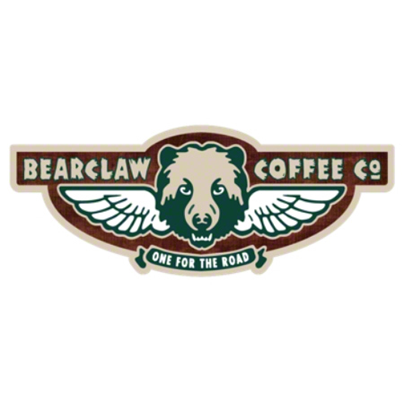 Bearclaw Punchcards