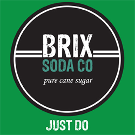 BRIX Just Do Bag-In-Box Syrup - 5 Gal.
