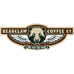 Bearclaw House Coffee - 5 lb. Bag, Ground