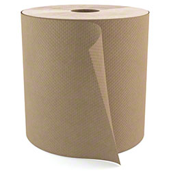 "Cascades PRO Select™ Roll Towel - 7.9"" x 800', Natural"