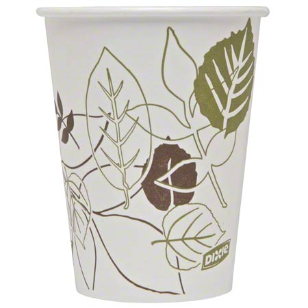 Dixie® Pathways™ Poly Paper Cold Cup - 21 oz.