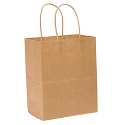 Duro Kraft Shopping Bag - Tempo
