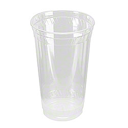 Fabri-Kal® Greenware® Cold Drink Cup - 32 oz., Clear