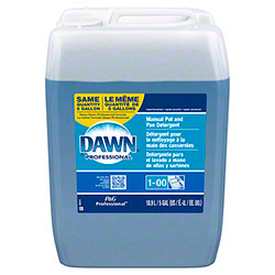 P&G Dawn® Manual Pot & Pan Detergent Concentrate 1-00 - 5 Gal., Original Scent