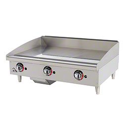 Star® Star-Max® 636MF Manual Gas Griddle