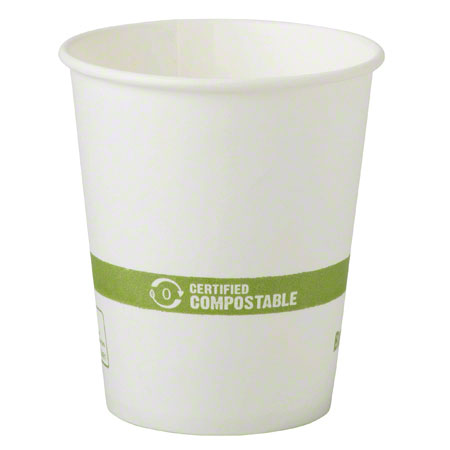 World Centric Paper Hot Cup - 6 oz.