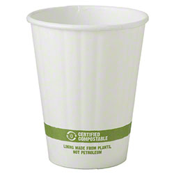 World Centric Double Wall Hot Cup - 8 oz.