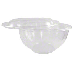 World Centric Ingeo™ Dome Lid For 24-48 oz. Salad Bowl