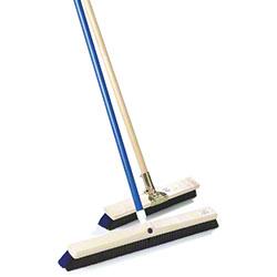 "Carlisle Flo-Pac® Anchor™ Style Omni Sweep™ - 24"""