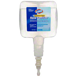 Clorox® Commercial Solutions® Hand Sanitizer Refill - 1000 mL
