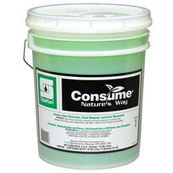 Spartan Consume® Nature's Way Odor Eliminator - 5 Gal.