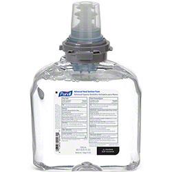 GOJO® Purell® Advanced Hand Sanitizer Foam - 1200 mL TFX™