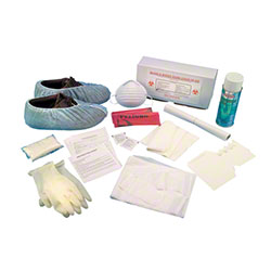Tolco® Bloodborne Pathogen Clean-Up Kit