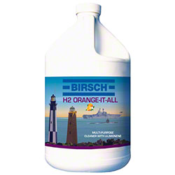 Birsch® H2 Orange-It-All Multi Purpose Cleaner - Gal.