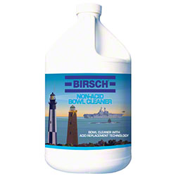 Birsch® Non-Acid Bowl Cleaner - Gal.