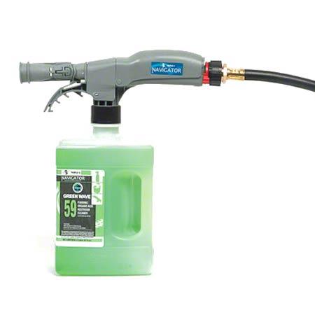 SSS® Navigator DCS Portable Dispenser w/Basic Foamer