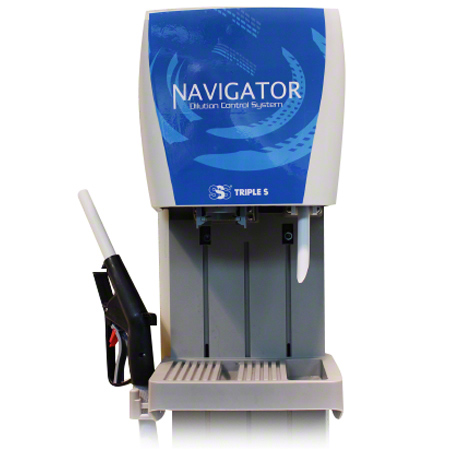 SSS® Navigator MPD Compact Dilution Control Dispenser