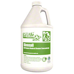 Earth Force® Kleenall Neutral Cleaner - Gal.