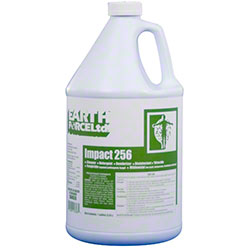 Earth Force® Impact 256 Disinfectant Cleaner - Gal.