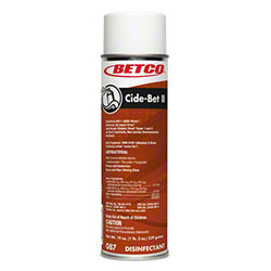 Betco® Cide-Bet ll Disinfectant - 19 oz. Net Wt.