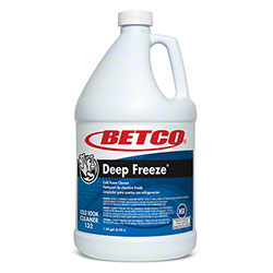 Betco® Deep Freeze™ Cold Room Cleaner - Gal.