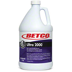 Betco® Ultra 2000™ Industrial Degreaser - Gal.