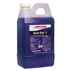 Betco® Quat-Stat™ 5 Disinfectant - 2 L