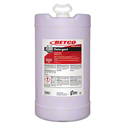 Betco® Symplicity™ Detergent 200 - 15 Gal. Drum