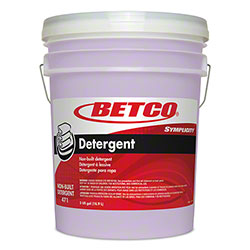 Betco® Symplicity™ Detergent 200 - 5 Gal. Pail