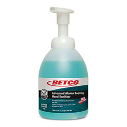 Betco® Advanced Alcohol Foaming Hand Sanitizer - 550mL