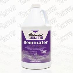 Brownie Elite Disinfectant/Cleaner/Virucide/Deodorizer/Fungicide/Mildewstat - Gal.