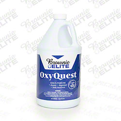 Brownie Elite OxyQuest All Purpose Cleaner - Gal.