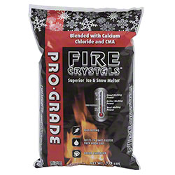 Vaporizer® Fire Crystals™ Ice Melter - 50 lb. Bag