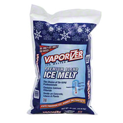 Vaporizer™ Premium Blend Ice Melt - 20 lb. Bag