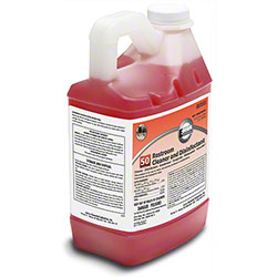 Essential #50 Restroom Cleaner & Disinfectant - 2 L
