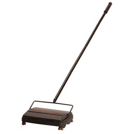 Fuller® Workhorse Carpet Sweeper Complete w/Blade Rotor | BROWN SUPPLY CO.