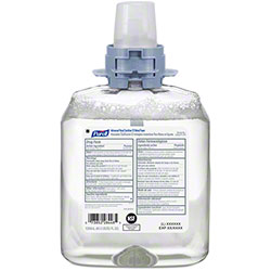 GOJO® Purell® Advanced E3 Hand Sanitizer Foam - 1200mL FMX™