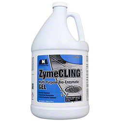 Nilodor® ZymeCLING Multi-Purpose Bio-Enzymatic Gel - Gal.