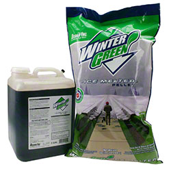 Ossian Wintergreen® Liquid Ice Melter - 5 Gal.