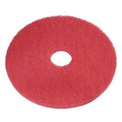 PRO-LINK® Red Buff Pad - 12""
