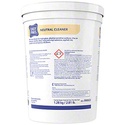 Easy Paks® Neutral Cleaner - .5 oz. Packet