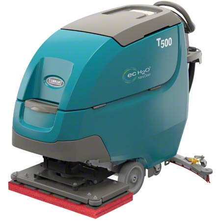 "Tennant T500 Walk-Behind Floor Scrubber - 28"" Orbital"
